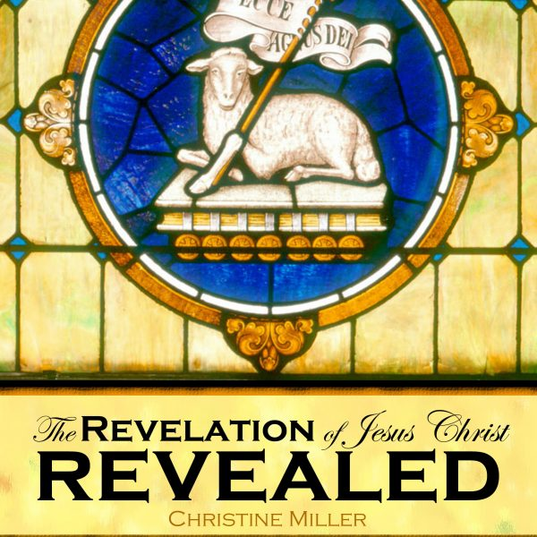 The Revelation of Jesus Christ Revealed